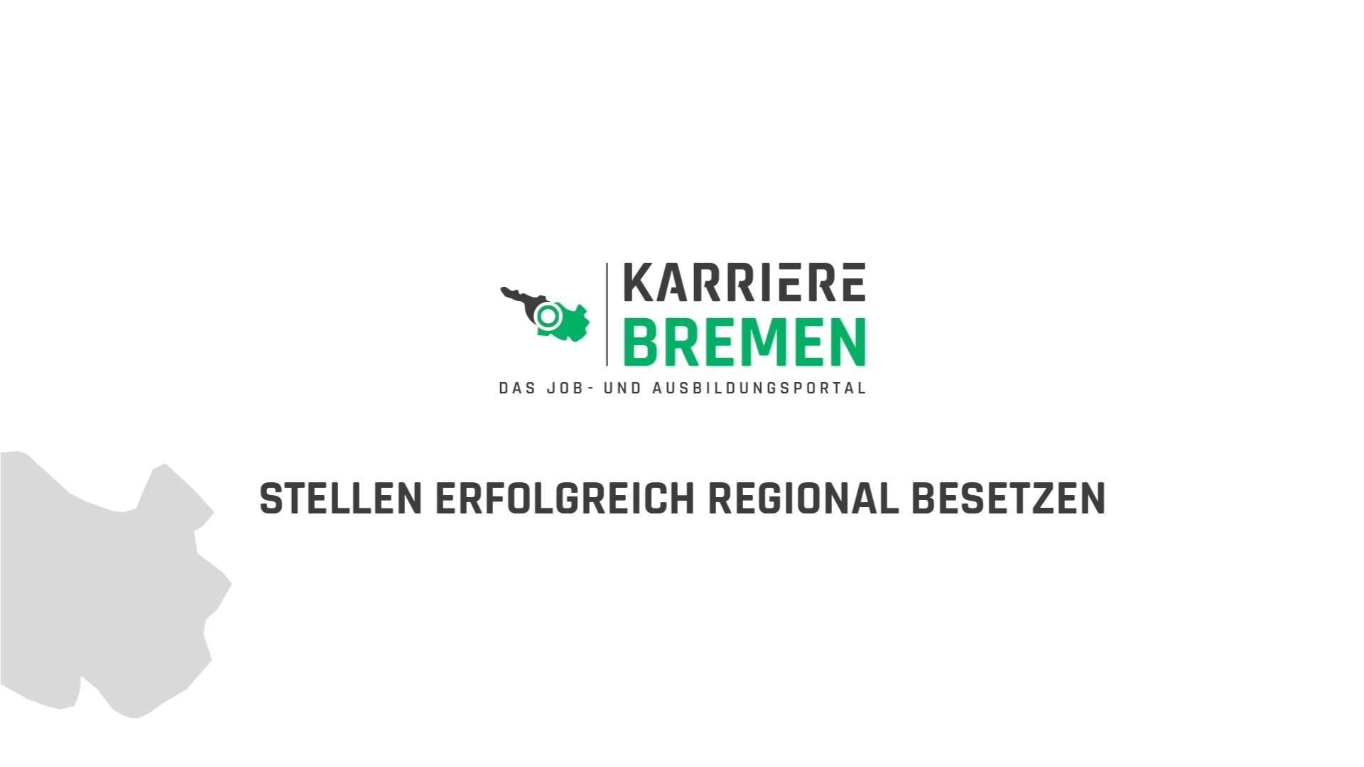 So funktioniert Karriere Bremen.