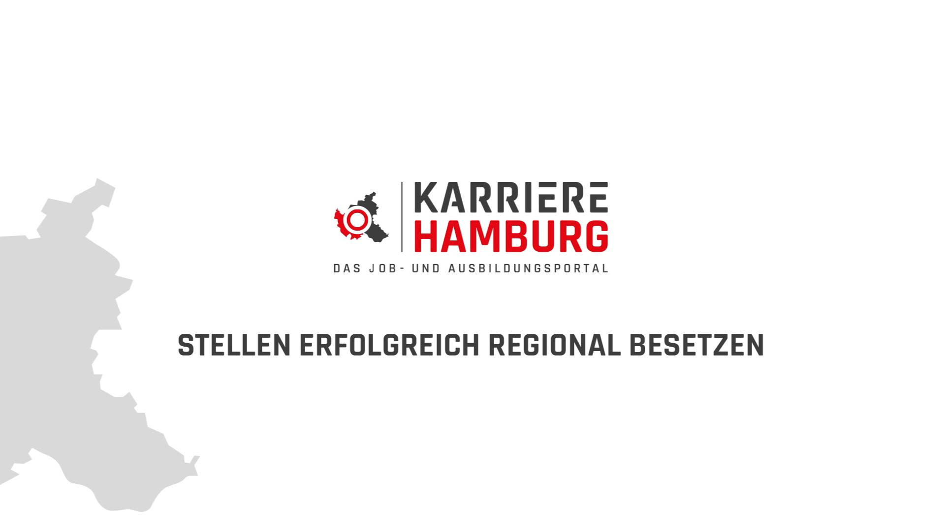 So funktioniert Karriere Hamburg